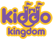 kiddo kingdom logo